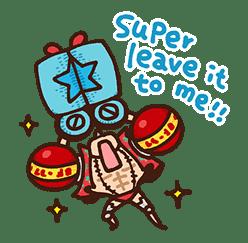 ONE PIECE Kanahei Style sticker #10980274