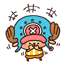 ONE PIECE Kanahei Style sticker #10980279