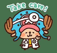ONE PIECE Kanahei Style sticker #10980286
