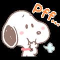 Lovely Snoopy