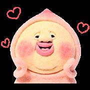 สติ๊กเกอร์ไลน์ Kobitos – Adorable Dwarf Stickers