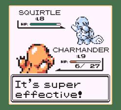 Pokémon Pixel Artwork and Sounds! sticker #12344673