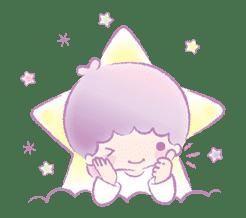 Little Twin Stars: Dreamy Animations sticker #12624970