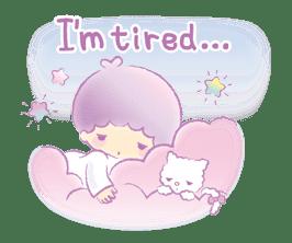 Little Twin Stars: Dreamy Animations sticker #12624971
