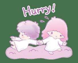 Little Twin Stars: Dreamy Animations sticker #12624973