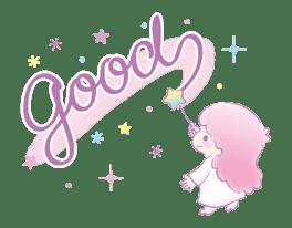 Little Twin Stars: Dreamy Animations sticker #12624978