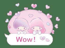 Little Twin Stars: Dreamy Animations sticker #12624983