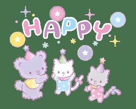 Little Twin Stars: Dreamy Animations sticker #12624986