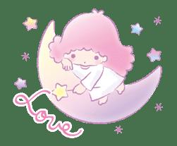 Little Twin Stars: Dreamy Animations sticker #12624987