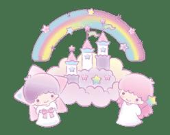 Little Twin Stars: Dreamy Animations sticker #12624989