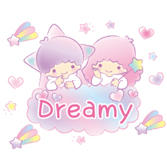 Little Twin Stars: Dreamy Animations