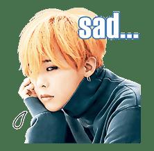 BIGBANG sticker #14090339