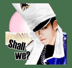 BIGBANG sticker #14090340