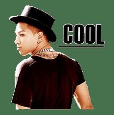 BIGBANG sticker #14090344