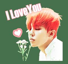 BIGBANG sticker #14090348