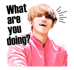 BIGBANG sticker #14090350
