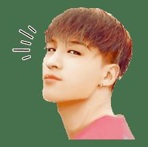 BIGBANG sticker #14090352