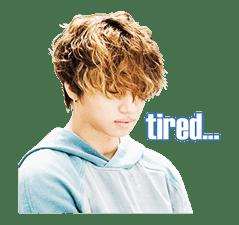 BIGBANG sticker #14090356