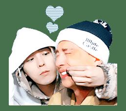 BIGBANG sticker #14090361