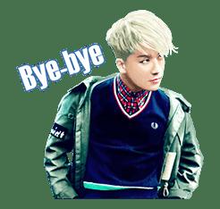 BIGBANG sticker #14090364