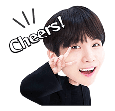 BTS Stickers sticker #14231023