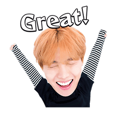 BTS Stickers sticker #14231028