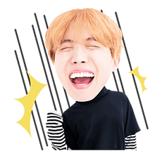 BTS Stickers sticker #14231029