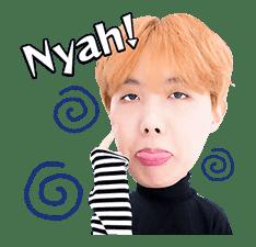 BTS Stickers sticker #14231030