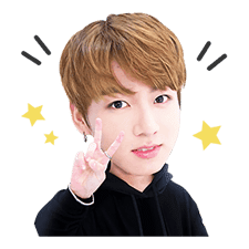 BTS Stickers sticker #14231044