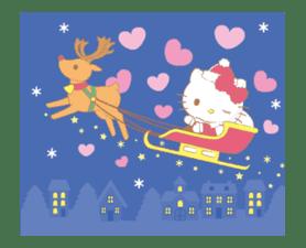 SANRIO CHARACTERS (Winter) sticker #14361135
