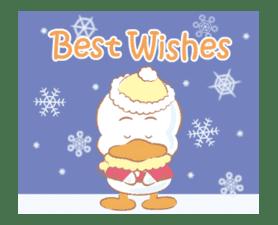SANRIO CHARACTERS (Winter) sticker #14361137