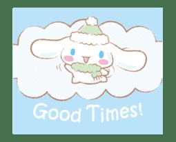 SANRIO CHARACTERS (Winter) sticker #14361143