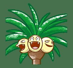 Pokémon Chat Pals sticker #14390845