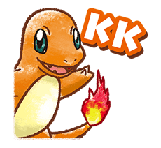 Pokémon Chat Pals sticker #14390847