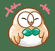 Pokémon Chat Pals sticker #14390852