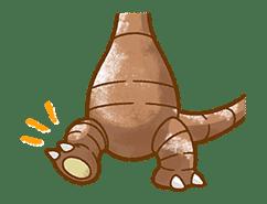 Pokémon Chat Pals sticker #14390853