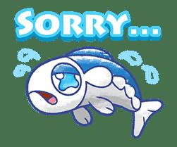 Pokémon Chat Pals sticker #14390872