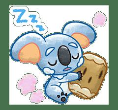 Pokémon Chat Pals sticker #14390877