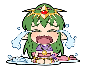 Fire Emblem Link Stickers sticker #14704352