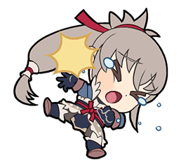 Fire Emblem Link Stickers sticker #14704353