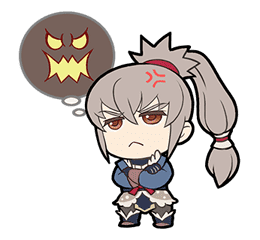 Fire Emblem Link Stickers sticker #14704362