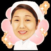 สติ๊กเกอร์ไลน์ Wataru Seken wa Oni Bakari ร้านโคระคุ