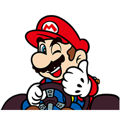 Mario Kart GO!GO!