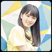 สติ๊กเกอร์ไลน์ Nogizaka46 มิวสิคสติกเกอร์ 2