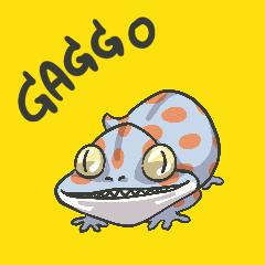 GAGGO Anime