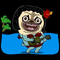 เหมา ว๊อตตะ ปั๊ก : เพลย์ฮาร์ด
