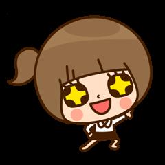 Kinoko สาวออฟฟิศ