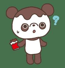 Chocopa sticker #14560