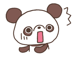 Chocopa sticker #14565