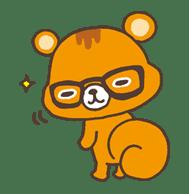 Chocopa sticker #14566